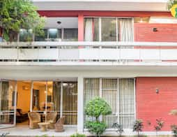 BnB room for 3 in Hauz Khas in $hotelCityName1