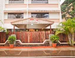 Sahyadri Resort & Cottages in Alibaug