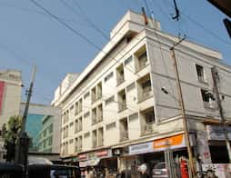 Hotel Rajdhani (Close to Charminar) in Hyderabad