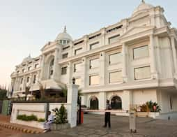Fortune JP Palace in Mysore