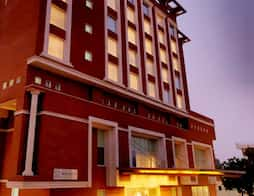 Hotel Royal Orchid, Jaipur in Jaipur