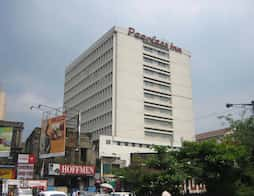 The Peerless Inn - Kolkata - A Sarovar Hotel in Kolkata