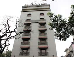 Sai Palace Inn in Mumbai