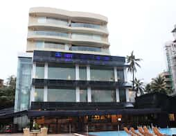 Hotel Sea Princess in Mumbai
