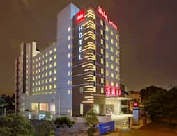 ibis Bengaluru City Centre - An AccorHotels Brand in Bangalore
