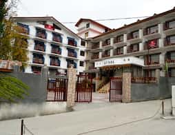 Sun Park Resort Manali in Manali