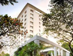 The Raintree Hotel, St.Mary's in Chennai