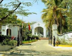 The Golden Palms Hotel Spa Tumkur Road Bangalore