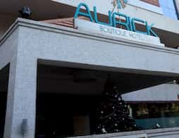 Aurick Hotel in Bangalore
