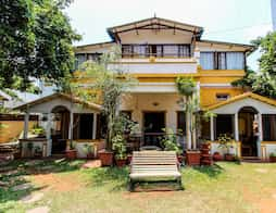 Casa Cottage in Bangalore