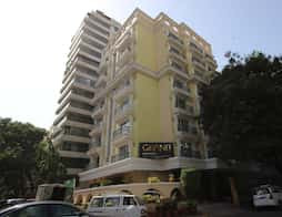 Grand Residency Hotel & Serviced Apartments in Mumbai