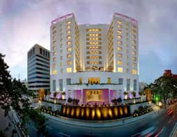 The Raintree Hotel - Anna Salai in Chennai