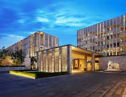 The Lodhi - A member of The Leading Hotels Of The World in New Delhi