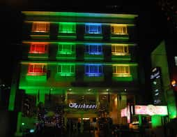 Hotel Vaishnaoi in Hyderabad