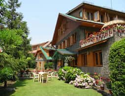 Hotel Madhuban in Srinagar