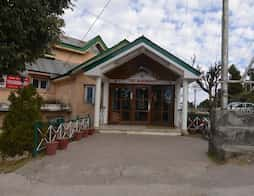 HPTDC The Manimahesh in Dalhousie