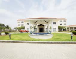Grand Serenaa Hotels and Resorts in Pondicherry