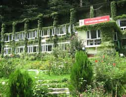 HPTDC The Rohtang Manalsu in Manali