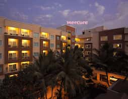 Grand Mercure Bangalore - An Accor Hotels Brand in Bangalore