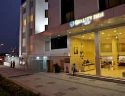 The Peerless Inn Hyderabad in Hyderabad