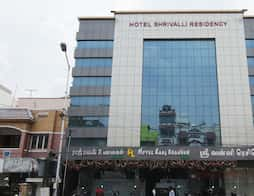 Hotel Shri Valli Residency in Chennai