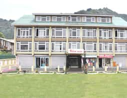 Hotel New Park in Srinagar