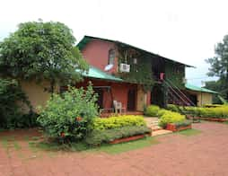 Shree Cottage in Mahabaleshwar