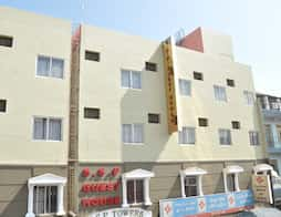 SSP Guest House in Chennai