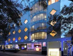 Blupetal - A Business Hotel in Bangalore