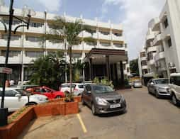 Ballal Residency in Bangalore