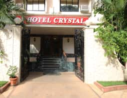 Hotel Crystal in Mumbai
