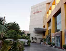 The Plaza in Hyderabad