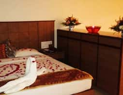 Hotel Saisha in Chiplun