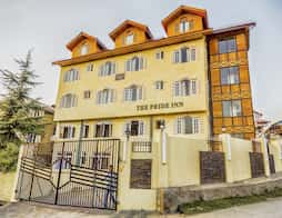 The Pride Inn in Srinagar