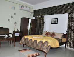 Bhuvi Serviced Apartments - Thuraipakkam in Chennai