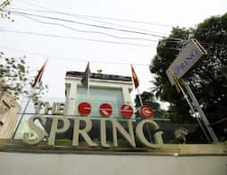 The Spring Hotel in Chennai