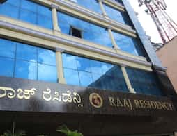 Raaj Residency in Bangalore