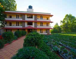 Shivsagar Farm House in Mahabaleshwar