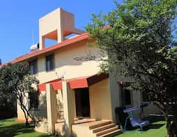 Breeze Villa in Mahabaleshwar