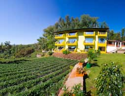 Hirkani Garden Resort in Mahabaleshwar