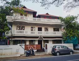 Tg Stays Fort Cochin Kochi