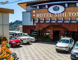 Hotel��Shilton��By��Royal��Collection��Hotels��&��Resorts in Mussoorie