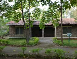 Mogli Jungle Resorts in Bandhavgarh