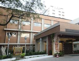 New Woodlands Hotel in Chennai