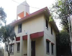 Villa With A Beautiful View in Mahabaleshwar