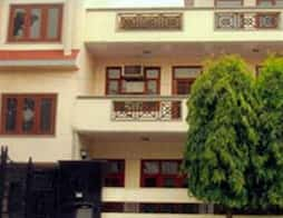 Divistha Guest House in Gurgaon
