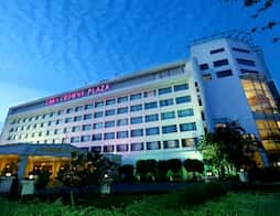 Crowne Plaza Park in Chennai