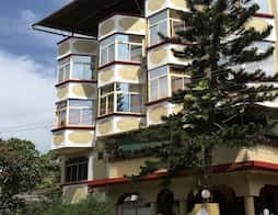 Hotel Chandrageet in Goa