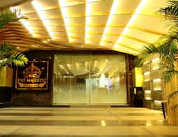 The Majestic Suites in Kolkata