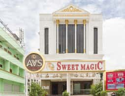 FabHotel AVS Gachibowli in Hyderabad